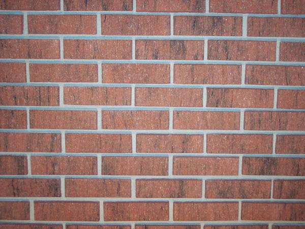 Z brick the original diy brick veneer since 1956 for Glue on brick veneer